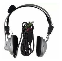 Headset Headphone com Microfone e Controle de Volume HL-301 - Master
