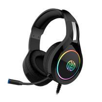 Headset Hoopson Gamer - GA-6 -