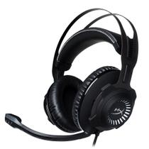 Headset Hyperx Gamer Cloud Resolver GM - Preto -