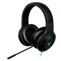 Headset Kraken Essential Razer com Microfone Preto -