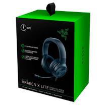 Headset Kraken X Lite Essential Wired Gaming - Razer -