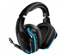 Headset logitech g935 c/microfone p/jogo (l) -