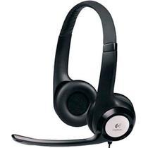 Headset Logitech H390 USB - 981-000014 -