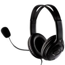 Headset Maxprint Basic - com Microfone - USB - 6013322 -