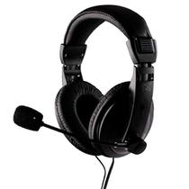 Headset Maxprint - Microfone - Drivers 40mm - Conector 3.5mm - 6011444 -