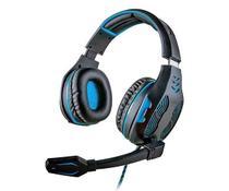 Headset mymax centauro 5.1 azul -
