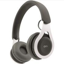 Headset Oex Drop Bluetooth HS306 Cinza - Oex -