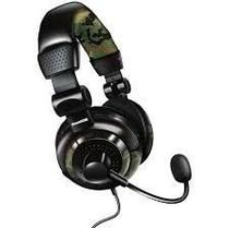 Headset P/ Xbox1, Ps4,Ps3, Xbox360, Wiiu,Pc,Tv E Mp3 Player  Dreamgear DGUN-2574