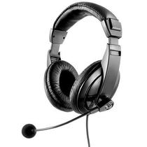 Headset Para PC e Notebook Giant Multilaser PH049 -