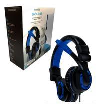Headset  playstation 4  dreamgear grx 340 c/microfone -