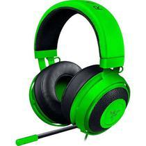 Headset Razer Kraken  Com Microfone - Green -