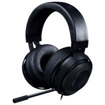Headset Razer Kraken Pro V2 Oval Preto -