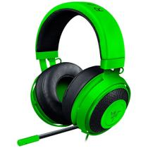Headset Razer Kraken Pro V2 Oval Verde -