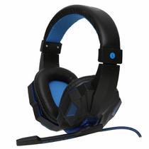 Headset satellite ae-327a azul -