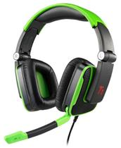 Headset Thermaltake eSports Console One - para PC, Xbox, PS3 - Conector 3.5mm - HTSHO001ECGR -