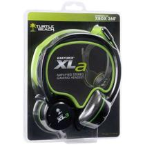 Headset Turtle Beach Ear Force Xla Para Xbox 360