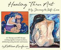 Healing Thru Art - Nico 11 Publishing & Design -