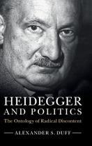Heidegger and Politics - Cambridge University Press
