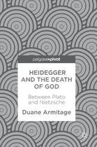 Heidegger and the Death of God - Springer Nature -