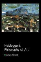 Heideggers Philosophy of Art - Cambridge University Press -