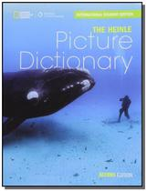 Heinle picture dictionary, the - Cengage Do Brasil -