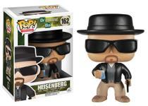 Heisenberg - Funko Pop Television - Breaking Bad - 162 -