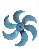 Hélice 6 Pás Azul 40 Cm Ventilador Vtr409/869 V1 Cadence -