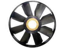 Helice 8 Pas (nylon) - Ford Cargo Eletronico 1722e 2422e 2428e 2628e - Brc