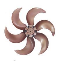 Hélice Com 6 Pás Ventilador Steel Ventisol 50 Cm Original -