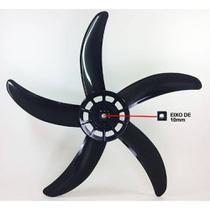 Hélice Compatível P/ Circulador Cadence Vtr851 50cm Preta -