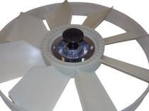 Helice Completa C/visco - Mbb Onibus Of1722e Euro 3 - Modefer