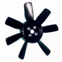 Hélice de refrigeração corcel/del rey 4 furos (radiador) (fd353) - Modefer