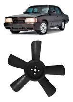Hélice Radiador Opala Caravan 1977 A 1992 4 6 Cilindro 5 Pás - Alternativa Parts