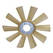 Helice Ventilador 10 Pas Nylon Diam. 500mm - Mbb 1519 1520 1524 2219 2220 2226 - Brc