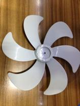 Hélice Ventilador 40cm Britânia Protect/ Mega Tursix /Philco - 6 pás cinza Original -