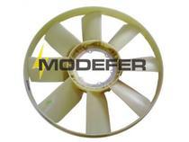 Hélice Ventilador Iveco Eurotech/Eurotrakker Plástico - Modefer