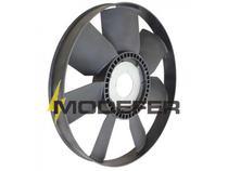 Hélice Ventilador Mercedes Benz 1215C/1218/ATEGO OM904 - Modefer