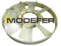 Hélice Ventilador Mercedes Benz Actros/Axor OM457/502LA - Modefer
