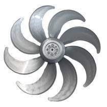 Helice Ventilador Mondial 8Pas 50cm Original -