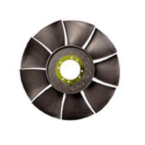 Hélice Ventilador Plástica 09 Pás Iveco 504154349 504154349 Iveco - Scania