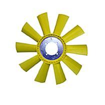 Hélice Ventilador Plástica 10 Pás Volare 6008001375002 6008001375002 Volare - Scania