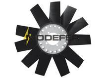 Hélice Ventilador  S10/F1000/RANG HSD 2.5 11 Pás - Modefer