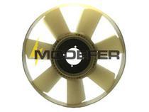 Hélice Ventilador VW5140/8150 Delivery Plástico - Modefer