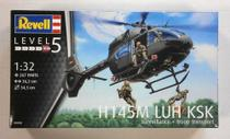 Helicoptero Airbus H-145-M LUH KSK Surveillance 04948 - REVELL ALEMA -