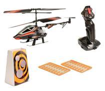 Helicóptero Com Manche Remoto M.I. Archer Silverlit - DTC -
