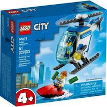 Helicóptero da Polícia - Lego City 60275 -