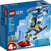 Helicóptero da Polícia Lego City -