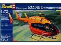 Helicoptero Eurocopter EC-145 Demonstrator 04643 - REVELL ALEMA -