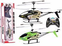 Helicoptero Fenix 3 Canais 832648 - Art brink