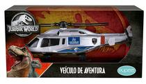 Helicoptero Jurassic World Pupee -